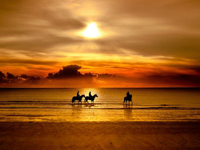 cabalgando-por-la-orilla-de-la-playa