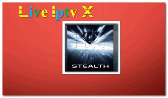 Mrstealth XBMC Gotham