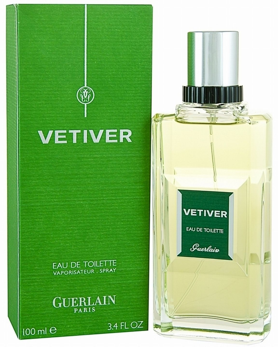 From Pyrgos: Vetiver (Guerlain)