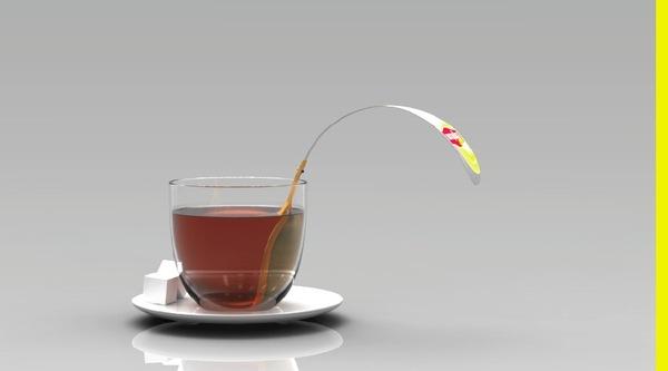 15 Eco-Friendly Tea Packaging Designs Inspiration - Jayce ...