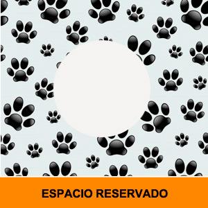 Reservado mascotas