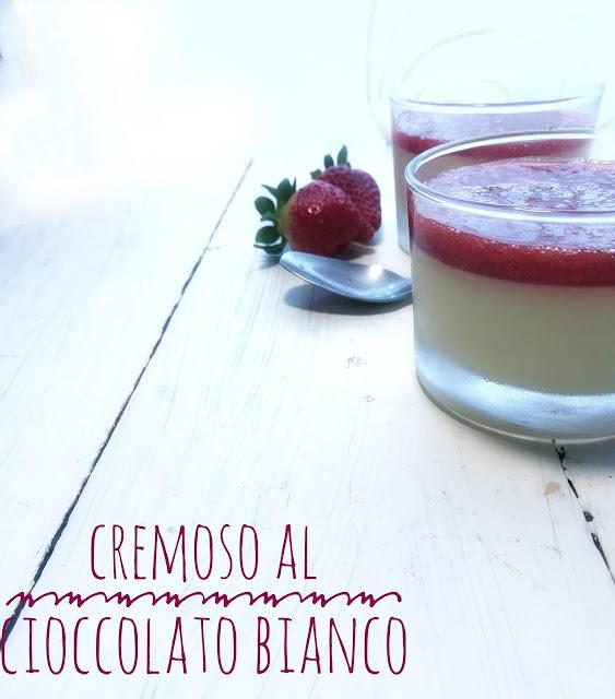 Cremoso cioccolato bianco vegano Emporio 21