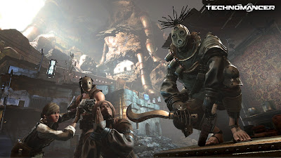The Technomancer Game Full version