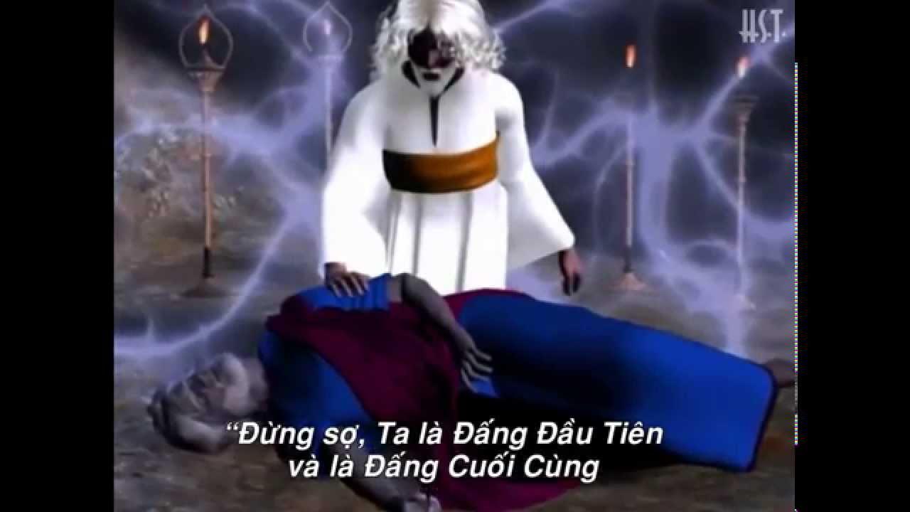 Bài giảng Chúa Quang Lâm Số 9: Bí Mật Sách Khải Huyền