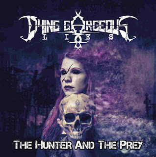 "Το βίντεο των Dying Gorgeous Lies για το ""From The Ashes / Hellfire"" από το album ""The Hunter and the Prey"""