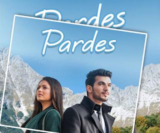 Sinopsis Pardes ANTV Episode 1