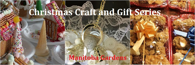 Christmas Craft and Gift series