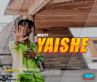 Audio Ability - YAISHE Mp3 Download