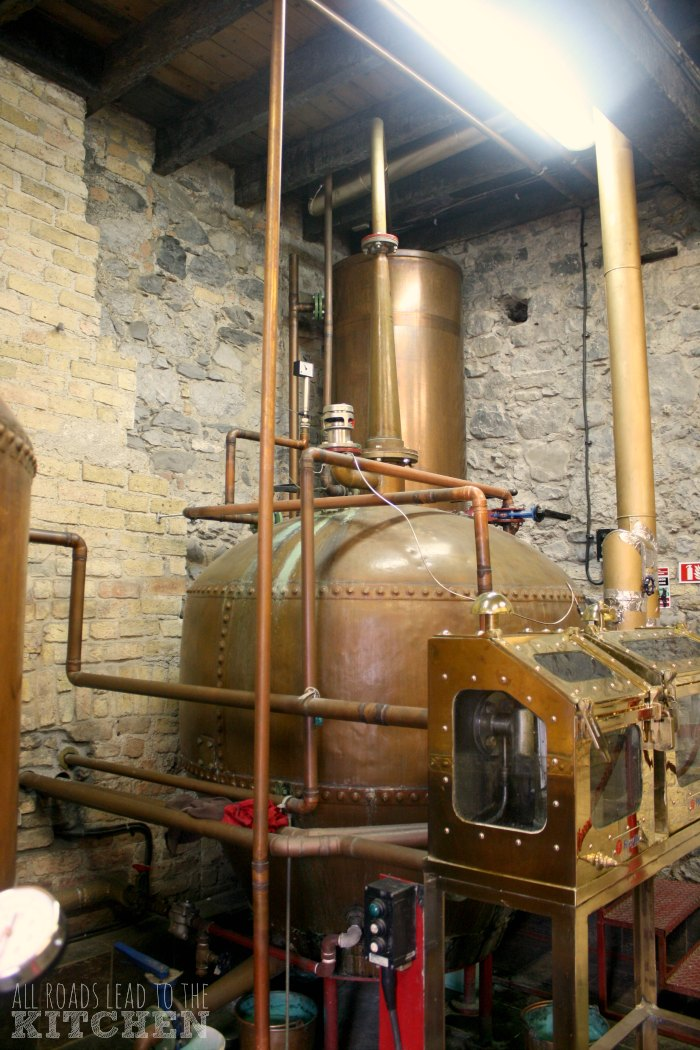 The oldest working pot still in the world