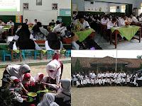 Tingkatkan Daya Saing, K3MI Kemangkon Lakukan Studi Banding ke MI Maarif NU