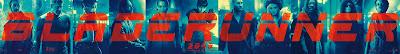 Blade Runner 2049 Banner Poster 7