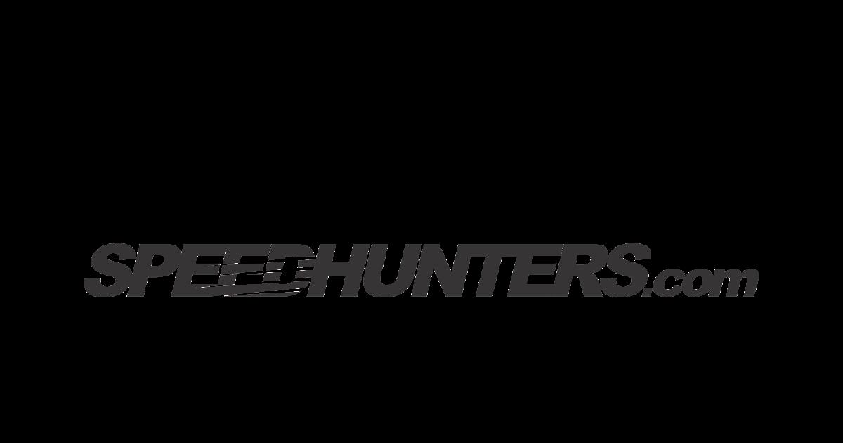 speedhunters logo