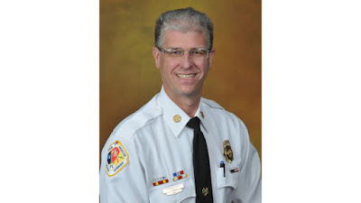 Todd LeDuc is a 26-year veteran of the fire service and chief of Health and Safety for Broward County, FL, Fire Services.
