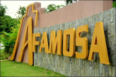 Tempat Menarik di Melaka Water Theme Park A Famosa