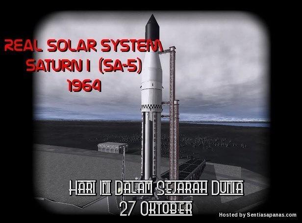 Saturn I