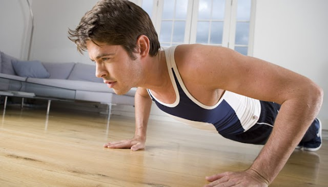 Nothing will go away from going to the empty gym. These 5 things are also needed for health.