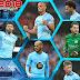 تحميل باتش مانشستر سيتي Manchester City للعبة بيس 18 || PES 2018 v2.3.0 اخر اصدار ( ميجا )