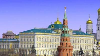 مقتل مسؤول بالكرملين الروسي