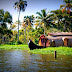 Shades of Kerala through a Tourist's Eyes