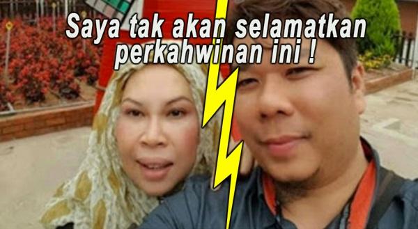 UPDATE ! Tak Tahan DIKECAM, Dato Vida Akhirnya Buka Mulut Dedah Punca Penceraian ! Memang Tak Sangka !