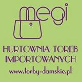 Hurtownia Torebek Megi