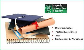 Nigeria Computer Society (NCS) 2018 Scholarship Fund