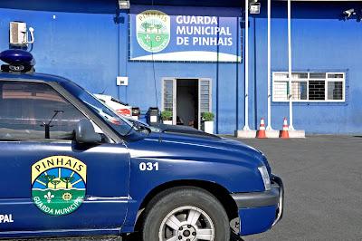 Balanço demonstra evolução no atendimento da Guarda Municipal de Pinhais (PR)