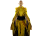 PNG Ancient One (O Ancião, Tilda Swinton, Doctor Strange)