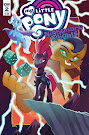 My Little Pony A classic heist story with endearing heart Comics