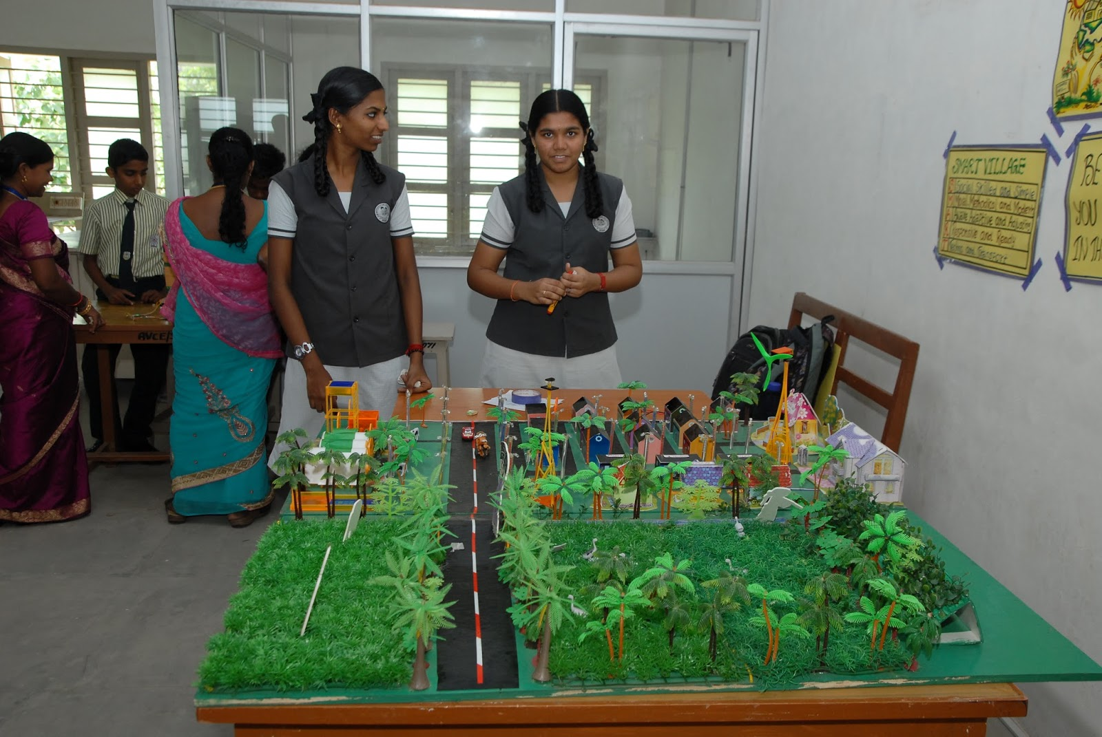 avce events news avce science carnival in collaboration essay competition for std ix students on the topic green energy both in english and tamil was held on 16 07 2016 in english vivekananda kendra matric