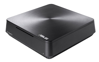 ASUS VivoMini VM65N & VM65: Compact Desktop