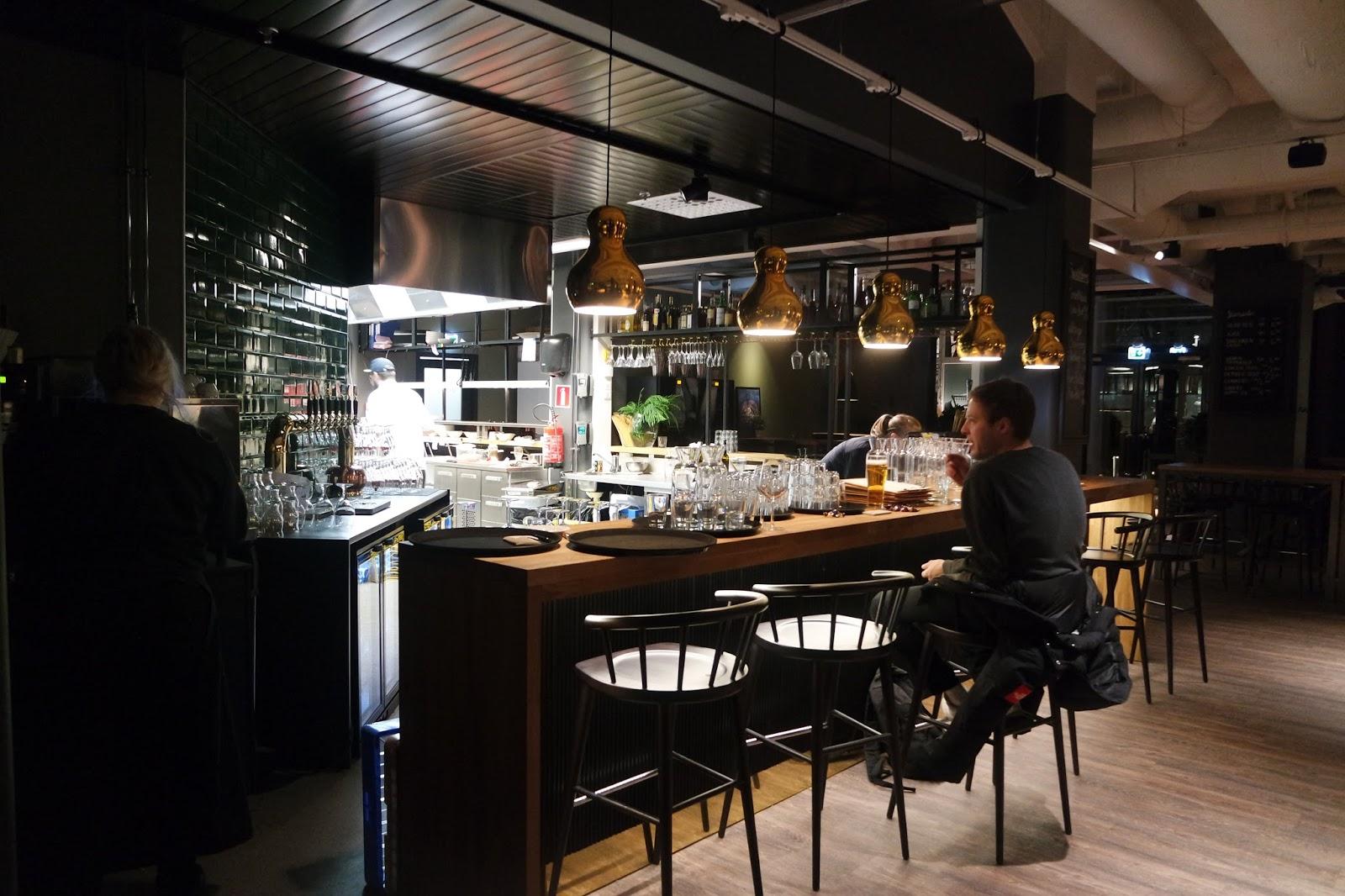 Hyvä Ravintola Tampere