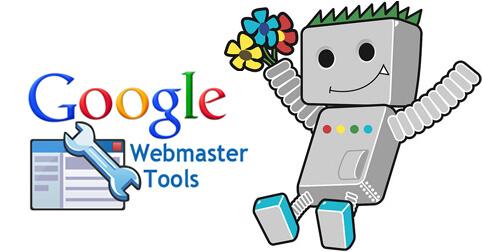 gambar robot perayap peta situs google