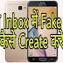 अपने मोबाइल Number पर Fake Or Prank msg कैसे send करे