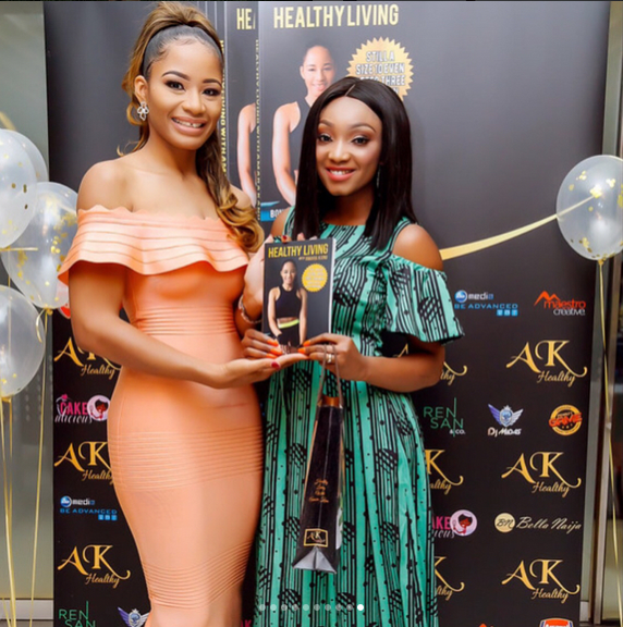 Healthy-Living-With-Amara-Kanu-book-launch-london-4