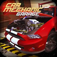 Car Mechanic Job: Simulator