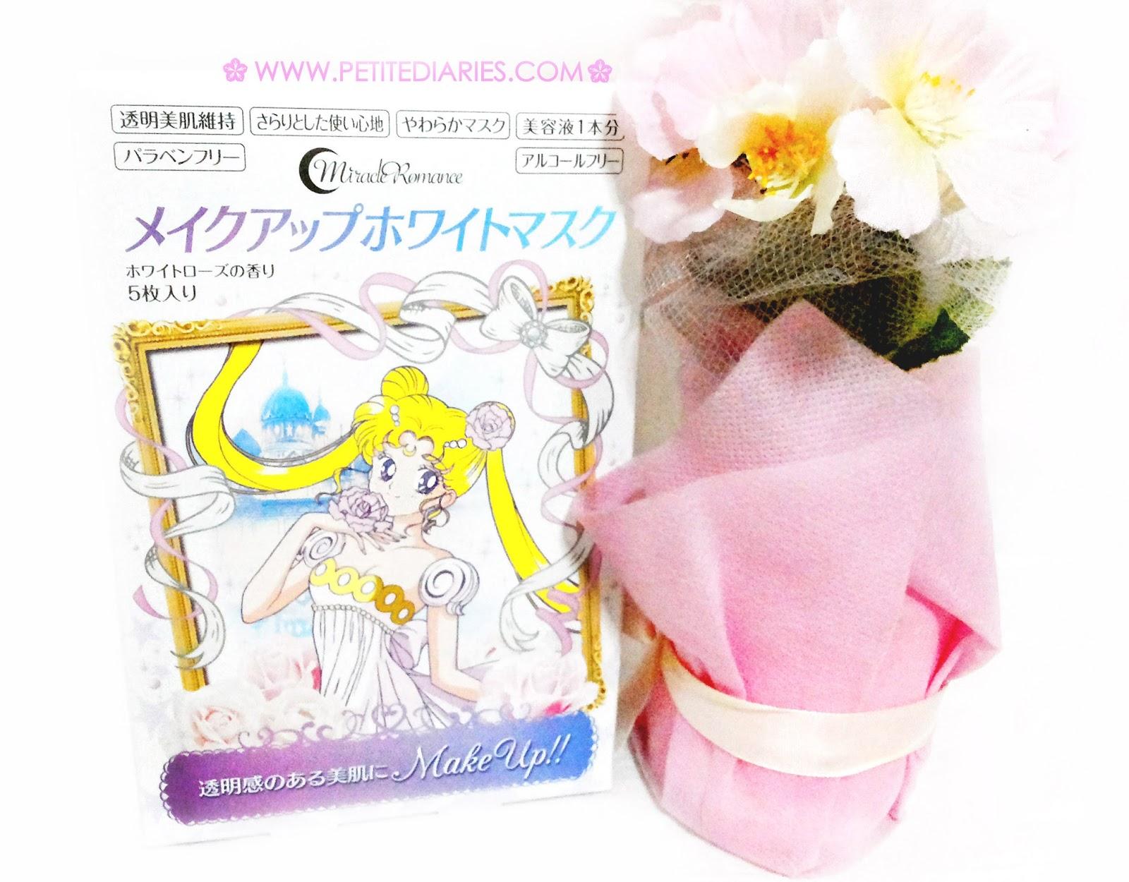 tokyo make up skin care haul