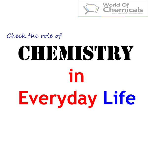 role of chemistry