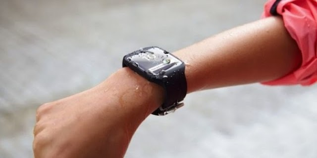 Sony SmartWatch 3, Jam Tangan Android 'Tahan Pukul'