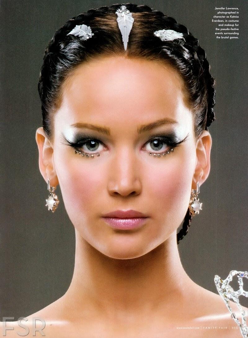 Vestito Da Sposa Katniss Everdeen.Hunger Games Tutti Gli Abiti Fantasia Romantica