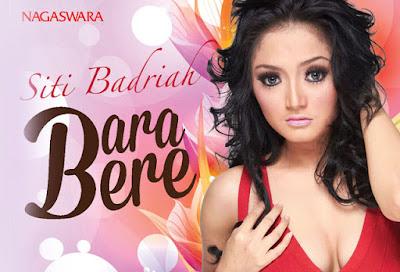 Terong di Cabein Siti Badriah