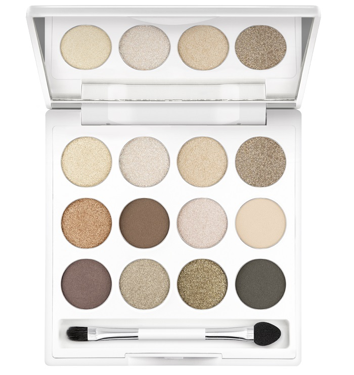 CATRICE Travelight Story eyeshadow palette