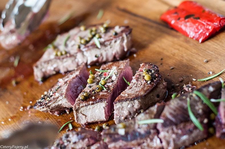 Mięso ze strusia - zdrowie na talerzu