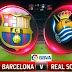 مشاهدة مباراة ريال سوسيداد وبرشلونة بث مباشر اليوم 27-11-2016 Watch Real Sociedad vs Barcelona
