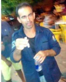 Marchante é morto a tiros quando voltava para casa em Soledade