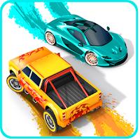 Splash Cars v1.5.04 [Mod]