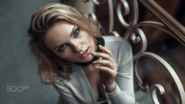Damian Piórko 500px arte fotografia mulheres modelos fashion beleza
