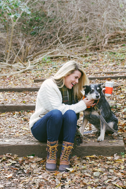 Stylish winter boots by Kamik from Zappos with australian cattle dog