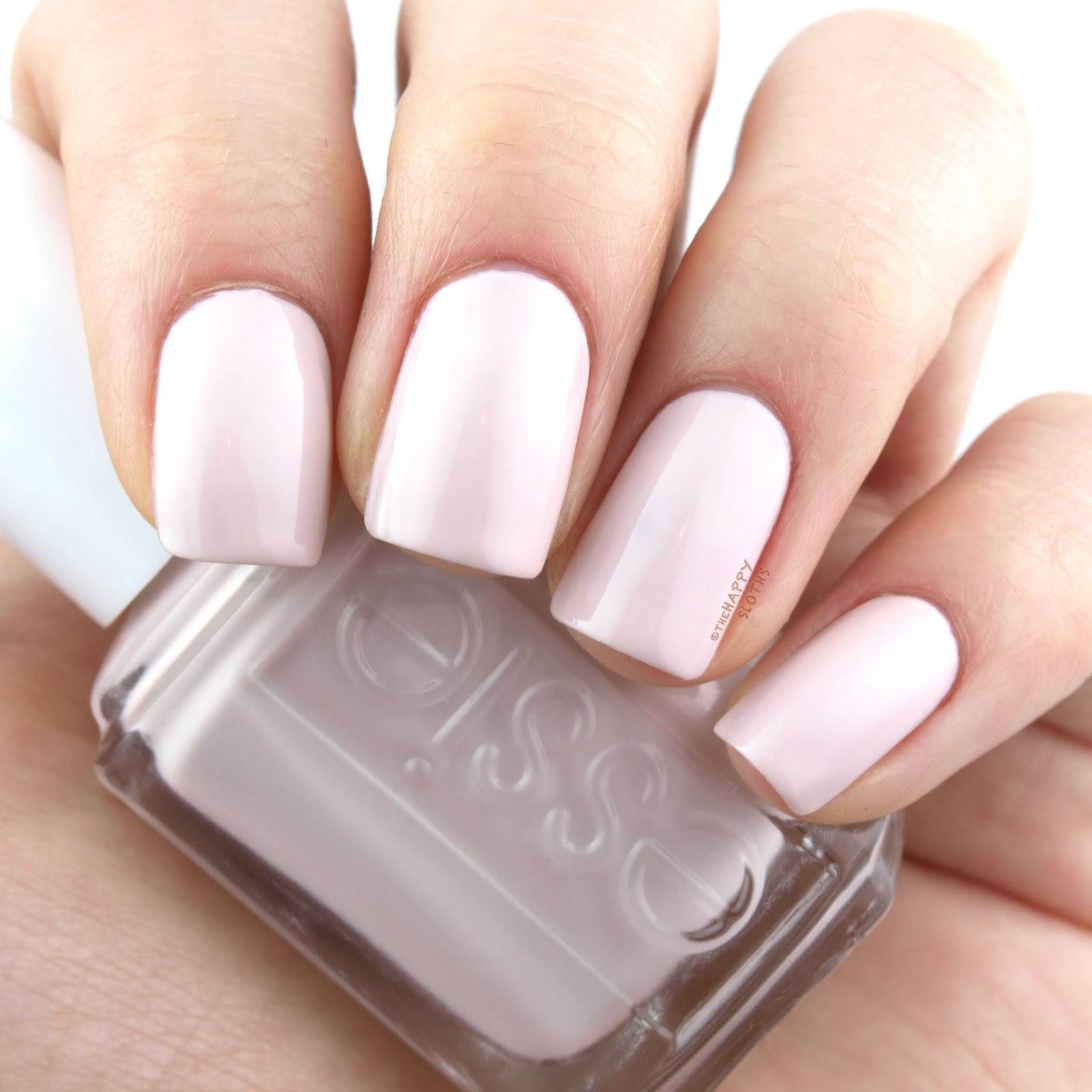 "Essie | Desert Mirage Collection in ""Lighten the Mood"": Review and Swatches"