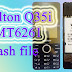 Walton Q35i MT6261 farmware file
